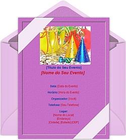 Modelos Convites Modelos De Convites Online Gratis